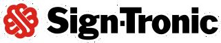 Sign-Tronic Logo